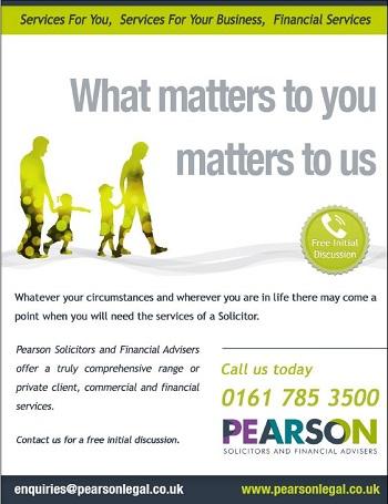 Pearson Legal