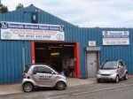 Tameside Accident Repair Centre Ltd