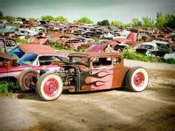 Relics n Rust