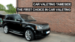 The Car Valeting Co