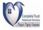 Complete Trust Homecare Services