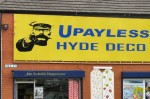 Upayless Hyde Deco