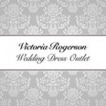 Victoria Rogerson Wedding Dress Outlet