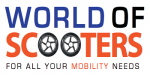 World Of Scooters
